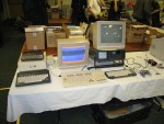 Commodore Prototypes (C116, C264, C65)